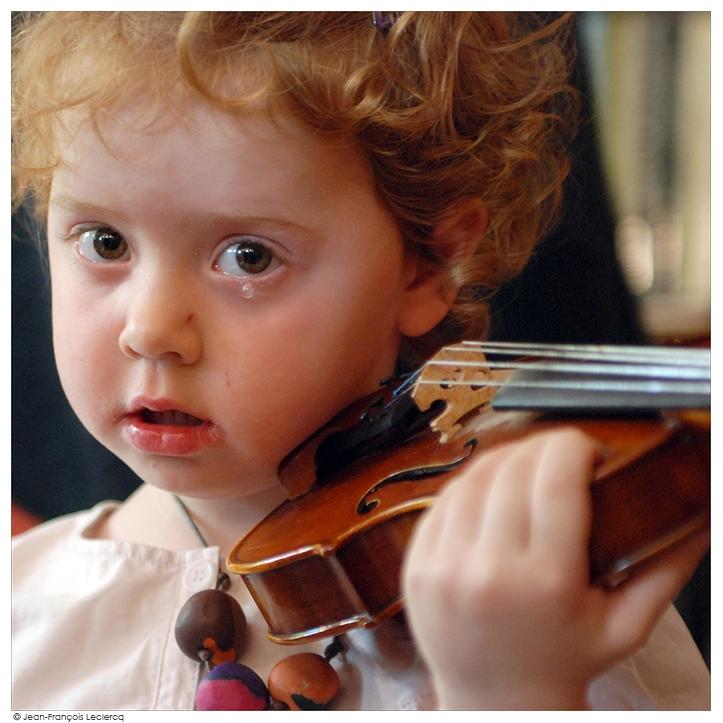 Cest-dur-le-violon
